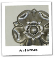 Metalcraft Gallery - Accessories