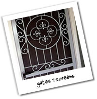Metalcraft Gallery - Gates & Screens